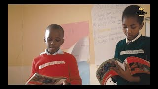 Child Rights Promotion and the EAC