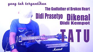 Lagu Tatu Didi Kempot Cover by Wahyu Frase Melodi