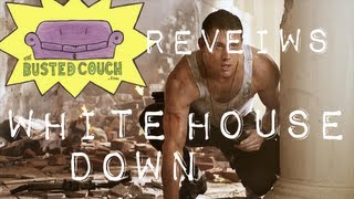Streaming White House Down Channing Tatum 2013 Free Movie In HD (Oct ...