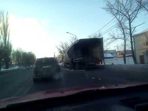 Авария на Богдано-Хмельницкого