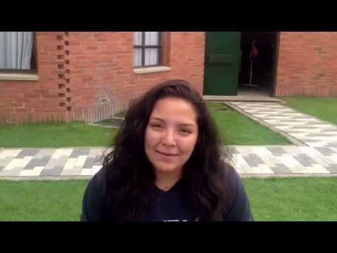 Interview with Maria Jose Diaz