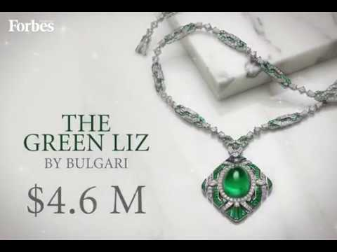 The Most Iconic Jewelry Pieces In The Arab World