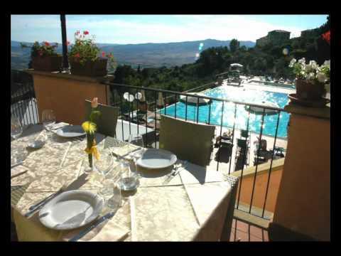 Park Hotel Le Fonti A Volterra