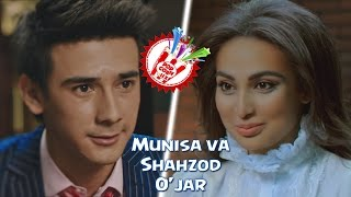Скачать Munisa Rizayeva Va Shahzod Murodov O Jar Official Music Video