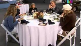 Адская Кухня с Гордоном Рамзи (3 Season 3 Series from ZEMA)