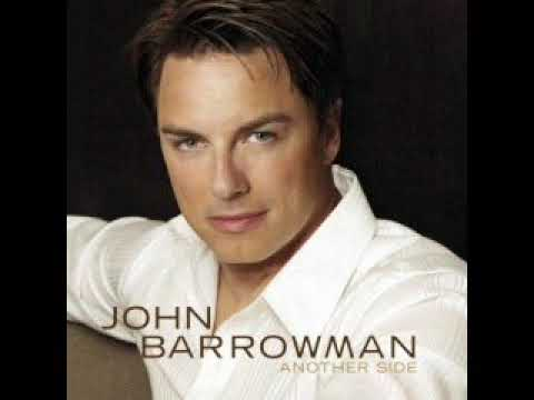Клип John Barrowman - All By Myself