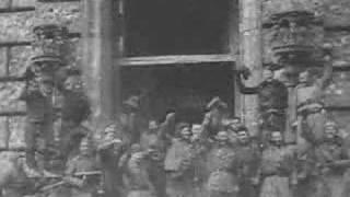 Берлинская операция / Battle Of Berlin(http://bigwar.msk.ru/pages/video/page_1.html - коллекция кинохроники Великой Отечественной Войны / The Great Patriotic War Videos., 2008-02-08T16:30:57.000Z)