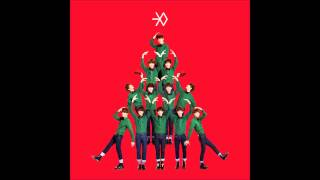 EXO - The First Snow (Chinese ver.) Female Version