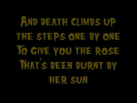 DIG UP HER BONES - THE MISFITS (lyrics)