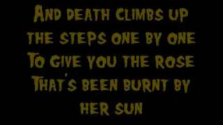 DIG UP HER BONES - THE MISFITS (lyrics)