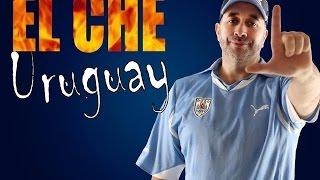 EL CHE Uruguay - Timba 01 Video Mix Live