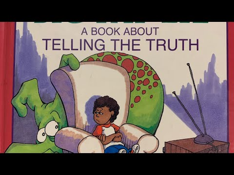 Download Grandma Honey's Storytime-Max and the Big Fat Lie