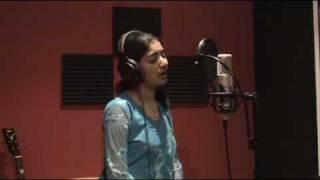Dil Cheez Kya Hain - Nithya Mammen