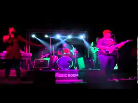 The Music Room Dubai - URBAN BAND cover of Superstition