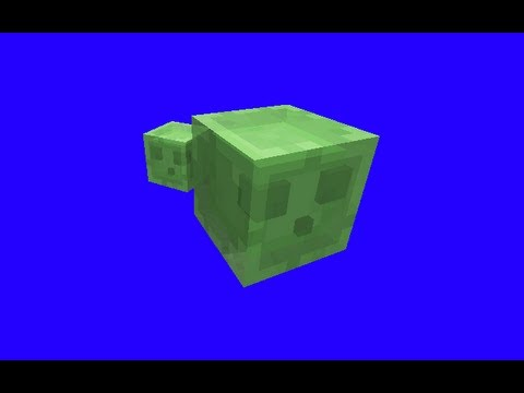 how to find slime chunks in minecraft pe