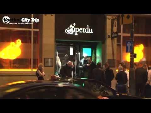 Perdu Bar Newcastle-upon-Tyne