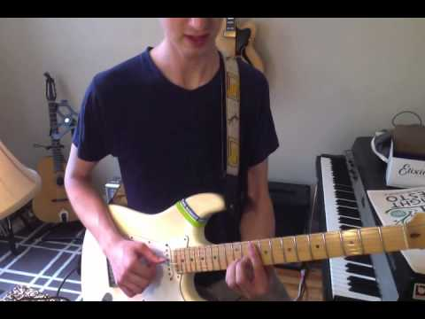 Dorian Quartal Chords Lesson - YouTube