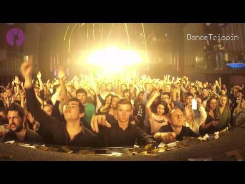 Sander van Doorn [DanceTrippin] Doorn Records ADE DJ Set
