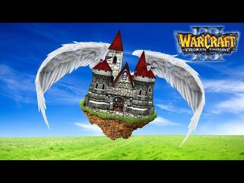 Castle Fight: крылья победы