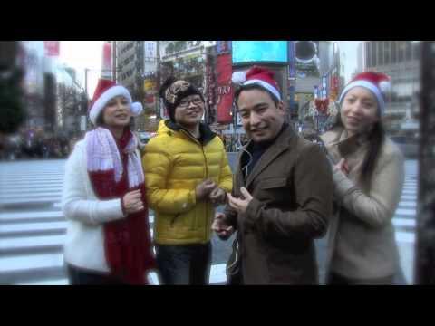 メリークリスマス! by Nikkei Youth Network