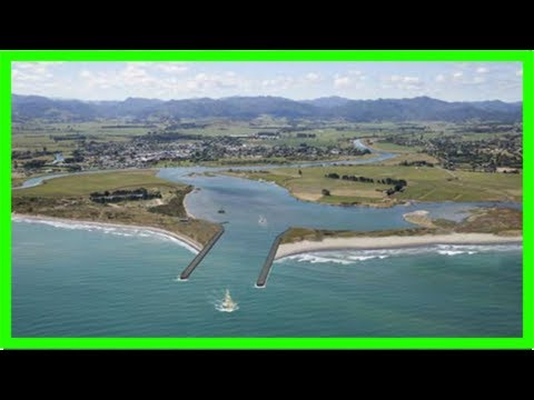 Sunlive - opotiki harbour numbers 'stack up'