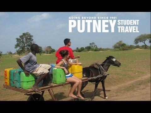 Senegal with Putney Student Travel pt. 1