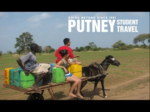 Senegal with Putney Student Travel pt. 1