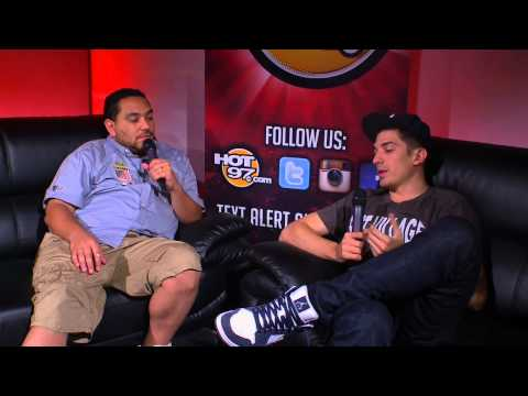 Cipha's  Comedy Corner with Andrew Schulz