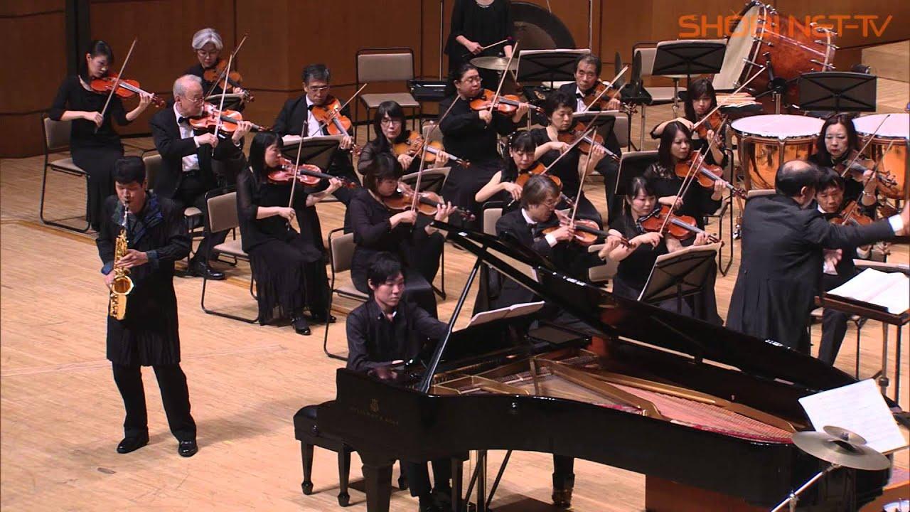 """サイバーバード協奏曲  / 吉松 隆  """"Cyberbird concerto , Takashi Yoshimatsu"""""""