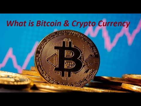 Crypto Currency Basics – What is Bitcoin Crypto Currency