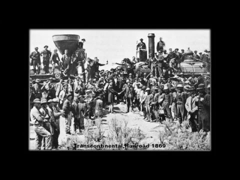 Chinese and the Iron Road: Building the Transcontinental