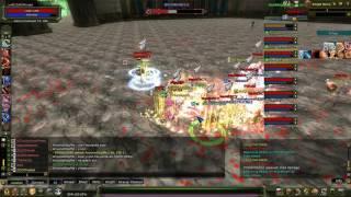 FUCKz vs NoMercy   8v8 #Knightonline