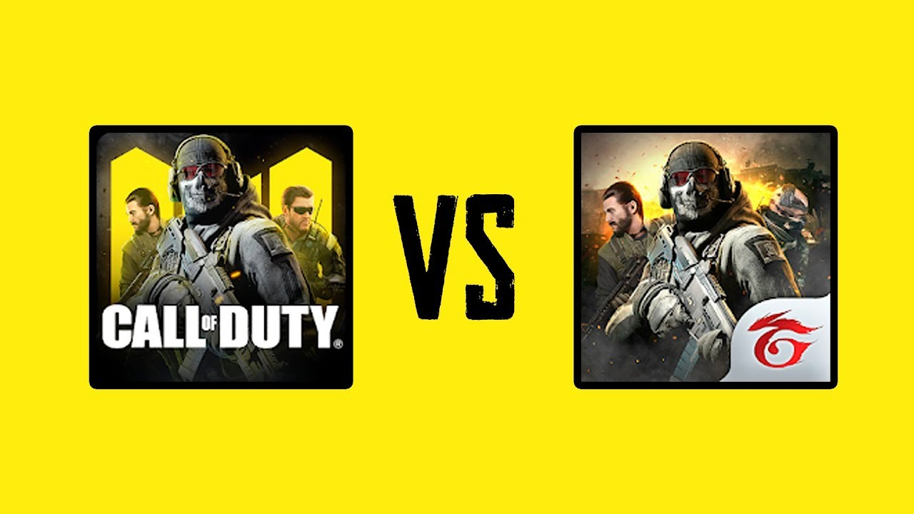 ¿Por qué hay 2 versiones de COD MOBILE? ???? Call of Duty Mobile Gameplay en Español