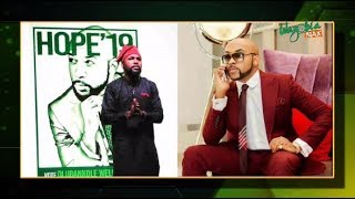 BankyW To Run For Political Office & List Celebrities Who Did