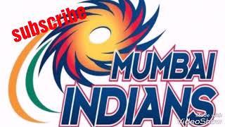 Mumbai Indians theme song for vivo IPL 2018