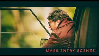 Ekka Mass Entry's With Tamil BgM