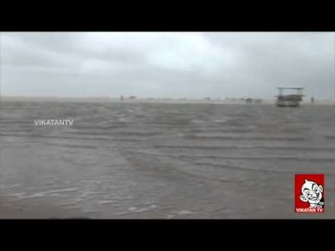 Cyclone In Tamil Nadu: Latest News, Photos, Videos on