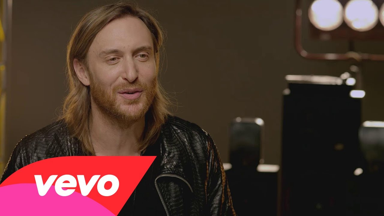 Download #VEVOCertified, Pt. 4: David Guetta On Making Music Videos