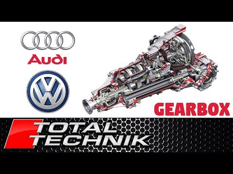 Where To Find Audi VW Volkswagen Gearbox Code - ALL MODELS - TOTAL TECHNIK