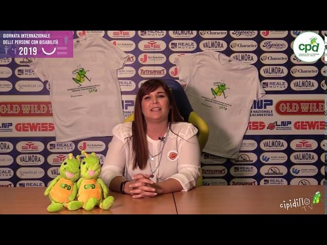 Intervista a Erika Lecce, Kandu Torino