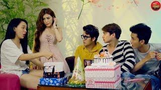 Cô Hàng Xóm Khó Tính Tập 4 | PHIM HÀI MỚI HAY VCL Channel