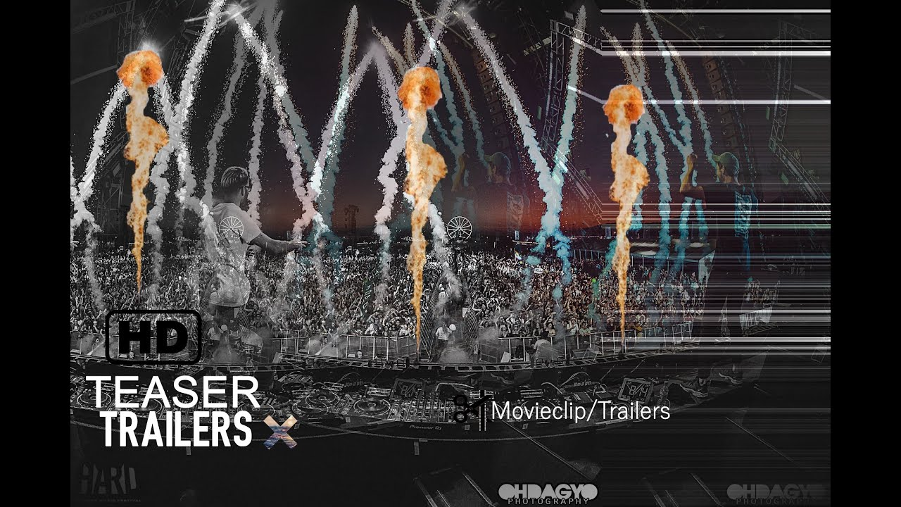???? HARD HOUSE | ♪FESTIVAL BANGER♪ #4 (2020) | Movieclips Trailers