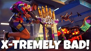 "Radical Heights (Review) - ""X-TREMELY BAD""...The Worst Battle Royale Game Ever!!! (EPIC FAIL)"