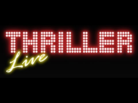 Thriller Live Lyric Theatre London West End REVIEW