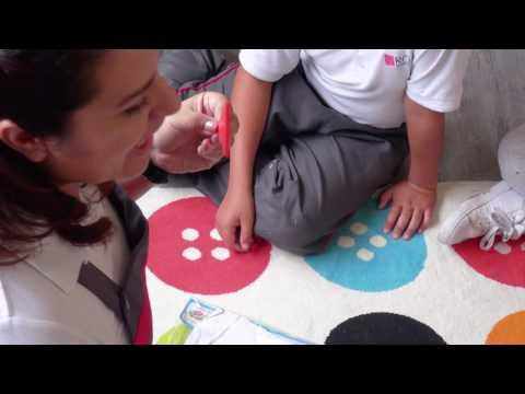 Geometría y Diversión - Roots Elementary School