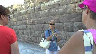 Ephesus City Izmir Turkey Part 5