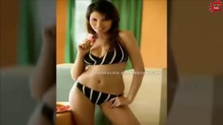 Babita Ji Hot Pics in Bikini 2017 Tarak Mehta Ka Ulta Chashma