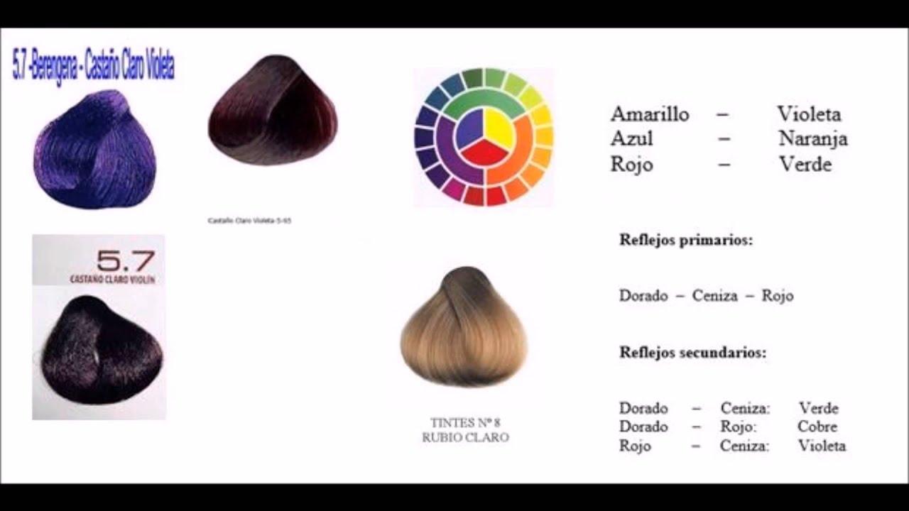 Te ir un cabello color casta o violeta con un tinte rubio for Que color asociar con el gris claro