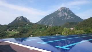 Lefay Resort - Lake Garda Italy