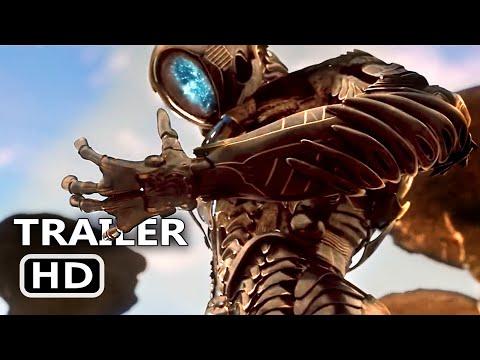 LOST IN SPACE Season 2 Official Trailer (2019) Netflix, Sci-Fi TV Series HD